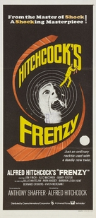 Frenzy - Australian Movie Poster (xs thumbnail)