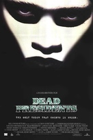 Dead Presidents - Movie Poster (xs thumbnail)