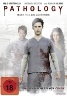 Pathology - German DVD cover (xs thumbnail)