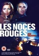Les noces rouges - British DVD cover (xs thumbnail)