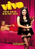 Viva - German Movie Cover (xs thumbnail)