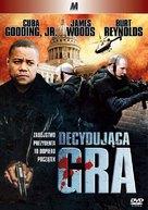 End Game - Polish DVD movie cover (xs thumbnail)