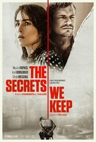 The Secrets We Keep - Movie Poster (xs thumbnail)