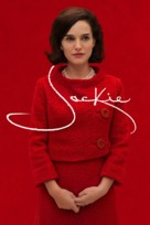 Jackie - Movie Cover (xs thumbnail)