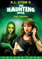 """R.L. Stine's The Haunting Hour"" - DVD cover (xs thumbnail)"