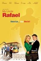 My Uncle Rafael - Movie Poster (xs thumbnail)
