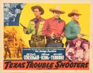 Texas Trouble Shooters - Movie Poster (xs thumbnail)