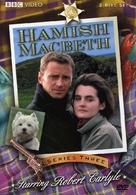 """Hamish Macbeth"" - British DVD movie cover (xs thumbnail)"