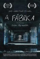 A Fábrica - Brazilian Movie Poster (xs thumbnail)