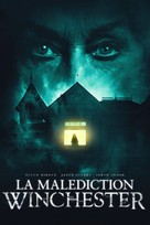 Winchester - French Movie Cover (xs thumbnail)