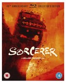 Sorcerer - British Movie Cover (xs thumbnail)