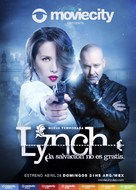 """Lynch"" - Argentinian Movie Poster (xs thumbnail)"
