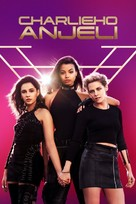 Charlie's Angels - Slovak Movie Cover (xs thumbnail)