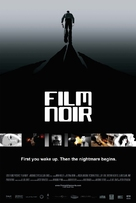 Film Noir - Movie Poster (xs thumbnail)