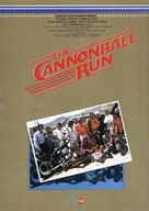 The Cannonball Run - Movie Cover (xs thumbnail)