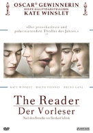 The Reader - Swiss Movie Cover (xs thumbnail)