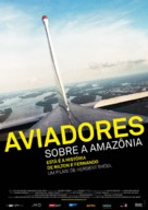 Flieger - Brazilian Movie Poster (xs thumbnail)