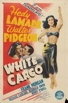 White Cargo - Australian Movie Poster (xs thumbnail)