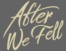After We Fell - Logo (xs thumbnail)
