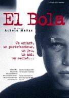 Bola, El - French poster (xs thumbnail)