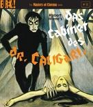 Das Cabinet des Dr. Caligari. - British Movie Cover (xs thumbnail)