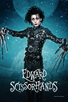 Edward Scissorhands - Video on demand movie cover (xs thumbnail)