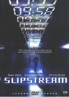 Slipstream - Finnish Movie Cover (xs thumbnail)
