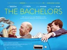 The Bachelors - British Movie Poster (xs thumbnail)