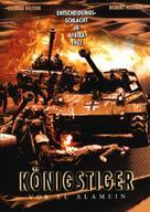 Battaglia di El Alamein, La - German Movie Cover (xs thumbnail)