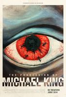 The Possession of Michael King - Movie Poster (xs thumbnail)