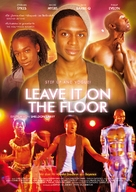Leave It on the Floor - German Movie Poster (xs thumbnail)
