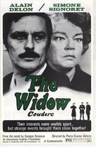 Veuve Couderc, La - Movie Poster (xs thumbnail)