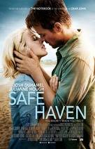 Safe Haven - Indian Movie Poster (xs thumbnail)