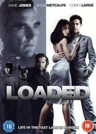Loaded - British Movie Cover (xs thumbnail)