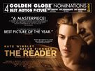 The Reader - British Movie Poster (xs thumbnail)