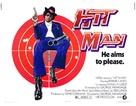 Hit Man - Movie Poster (xs thumbnail)
