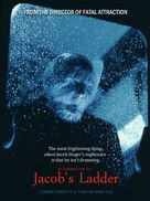 Jacob's Ladder - Movie Poster (xs thumbnail)