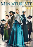 """The Miniaturist"" - French DVD movie cover (xs thumbnail)"