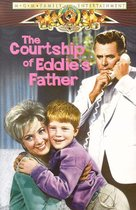 The Courtship of Eddie's Father - DVD movie cover (xs thumbnail)