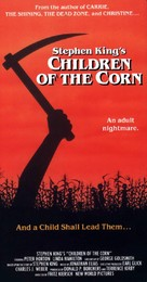 Children of the Corn - Movie Poster (xs thumbnail)