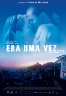 Era Uma Vez... - Brazilian Movie Poster (xs thumbnail)