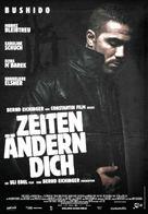 Zeiten ändern Dich - Swiss Movie Poster (xs thumbnail)