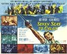 Dominatore dei sette mari, Il - Movie Poster (xs thumbnail)
