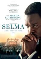 Selma - French Movie Poster (xs thumbnail)