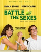 Battle of the Sexes - Blu-Ray movie cover (xs thumbnail)