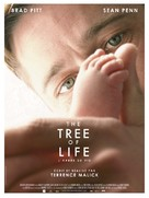 The Tree of Life - French Movie Poster (xs thumbnail)