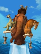 Ice Age: The Meltdown - Key art (xs thumbnail)