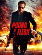 Pound of Flesh - British Movie Cover (xs thumbnail)