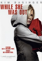 While She Was Out - DVD cover (xs thumbnail)