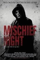 Mischief Night - Movie Poster (xs thumbnail)